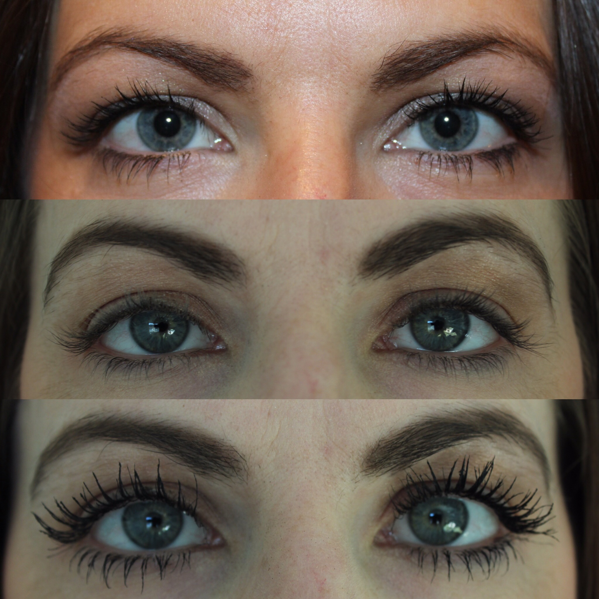 Rodanfields Lash Boost 12 Week Final Results The Foxy Kat