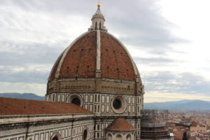 Views from the Top – Part 2 | Duomo di Firenze, Italy
