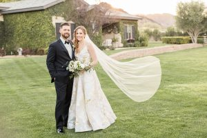 Wedding: The TOP 5 Must Haves When Planning A Wedding