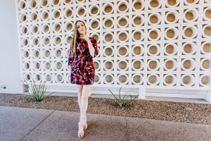 Let's Chat Fashion with Trina Turk