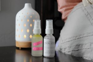 How to Make a 'Love Potion' Linen Spray Just in Time for Valentines Day!